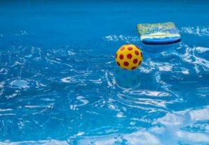 Aufstellpool versus Fest eingebauter Pool