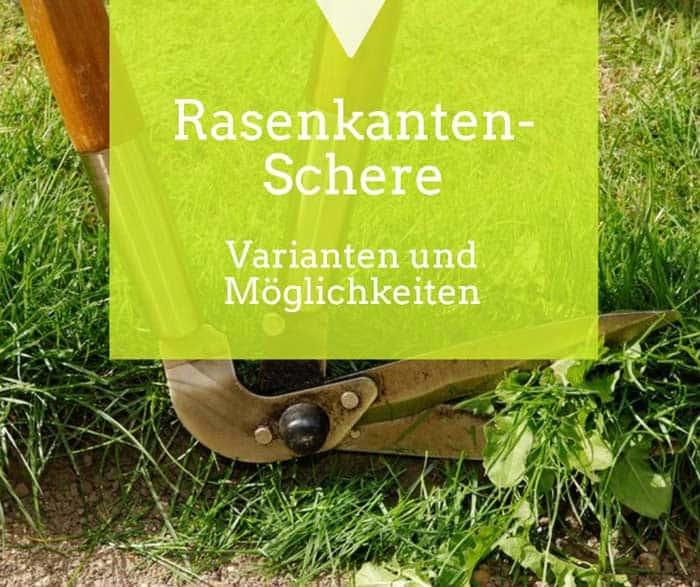 Rasenkantenschere im Einsatz de.depositphotos.com